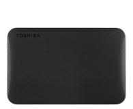 Toshiba Canvio Ready 2TB USB 3.0 czarny - 512490 - zdjęcie 1