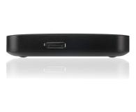 Toshiba Canvio Ready 500GB USB 3.0 czarny - 512464 - zdjęcie 4