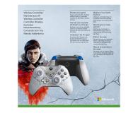 Microsoft Xbox One S Wireless Controller - GoW 5 Ed. - 512523 - zdjęcie 8