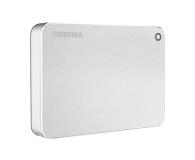 Toshiba Canvio Premium 4TB USB 3.0 - 512278 - zdjęcie 2
