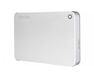 Toshiba Canvio Premium 4TB USB 3.0 - 512278 - zdjęcie 3