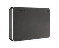 Toshiba Canvio Premium 4TB USB 3.0 - 512277 - zdjęcie 3