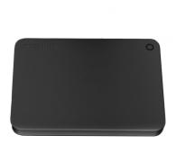 Toshiba Canvio Premium 1TB USB 3.0 Czarno-Srebrny - 512268 - zdjęcie 1
