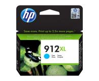 HP 912 XL Cyan 825str - 512261 - zdjęcie 1