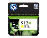 HP 912 XL Yellow 825str - 512264 - zdjęcie 1