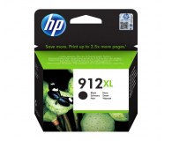 HP 912 XL Black 825str