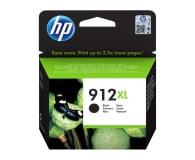 HP 912 XL Black 825str - 512257 - zdjęcie 1
