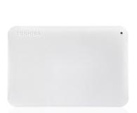 Toshiba Canvio Ready 2TB USB 3.0 biały - 512494 - zdjęcie 1