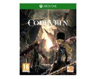 Xbox Code Vein d1 edition - 505131 - zdjęcie 1