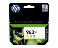 HP 963 XL 3JA29AE Yellow 1600str - 512272 - zdjęcie 1