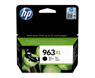 HP 963 XL Black 2000str - 512266 - zdjęcie 1
