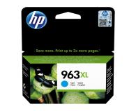 HP 963 XL  Cyan 1600str - 512267 - zdjęcie 1