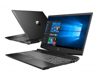 HP Pavilion Gaming i5-9300H/8GB/256/Win10x GTX1650  - 512785 - zdjęcie 1