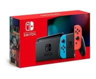 Nintendo Switch Joy-Con R/Blue +Zelda: Breath of the Wild - 521191 - zdjęcie 2