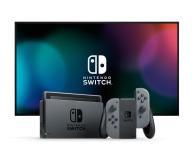 Nintendo Switch Joy-Con Gray + Zelda: Breath of the Wild - 521190 - zdjęcie 7