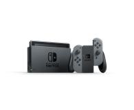 Nintendo Switch Joy-Con Gray + Zelda: Breath of the Wild - 521190 - zdjęcie 3
