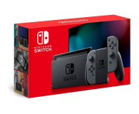 Nintendo Switch Joy-Con Gray *NEW* - 513001 - zdjęcie 1