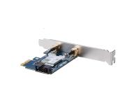ASUS PCE-AC58BT (2100Mb/s a/b/g/n/ac) BT 5.0 - 513048 - zdjęcie 2