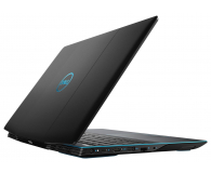 Dell Inspiron G3 i7-9750H/32GB/256+1TB/Win10 GTX1650  - 514123 - zdjęcie 6