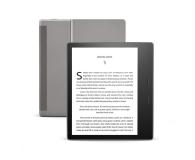Amazon Kindle Oasis 3 32GB IPX8 bez reklam grafitowy - 508819 - zdjęcie 1