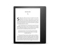 Amazon Kindle Oasis 3 32GB IPX8 bez reklam grafitowy - 508819 - zdjęcie 2