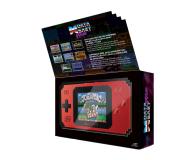 My Arcade PIXEL Player RED  - 509053 - zdjęcie 5