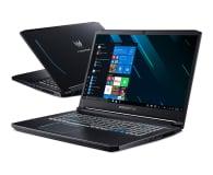 Acer Helios 300 i7-9750H/16/512/W10 RTX2070 IPS 144Hz - 508287 - zdjęcie 1