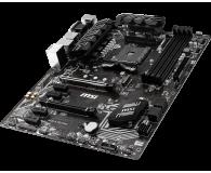 MSI B450-A PRO MAX - 508076 - zdjęcie 4