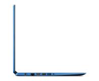 Acer Aspire 3 i3-10110U/8GB/256 Niebieski - 522190 - zdjęcie 7
