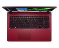 Acer Aspire 3 i5-8265U/8GB/512/Win10 Czerwony - 508484 - zdjęcie 4