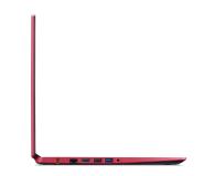 Acer Aspire 3 i5-8265U/8GB/512/Win10 Czerwony - 508484 - zdjęcie 8