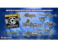 Gearbox Software Borderlands 3 Deluxe Edition - 490948 - zdjęcie 3