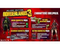 Gearbox Software Borderlands 3 Deluxe Edition - 490948 - zdjęcie 2