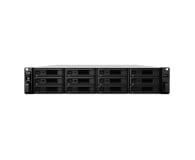 Synology RS3617xs+ (12xHDD, 6x2.2-2.7GHz, 8GB, 2xUSB,6xLAN) - 513550 - zdjęcie 1
