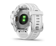 Garmin Fenix 6S srebrno - biały - 513416 - zdjęcie 4