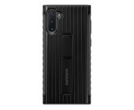 Samsung Protective Standing Cover do Galaxy Note 10 czarny - 508379 - zdjęcie 1
