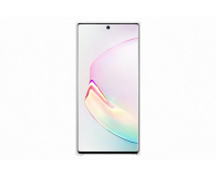 Samsung Silicone Cover do Galaxy Note 10+ biały - 508408 - zdjęcie 2