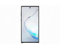 Samsung Silicone Cover do Galaxy Note 10 czarny - 508381 - zdjęcie 2