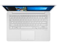 ASUS VivoBook E406MA N4000/4GB/64/Win10+Office Biały - 508829 - zdjęcie 4