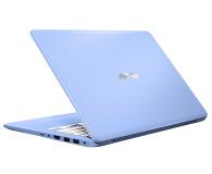 ASUS VivoBook E406MA N4000/4G/64/Win10+Office Niebieski - 508830 - zdjęcie 5
