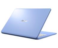 ASUS VivoBook E406MA N4000/4G/64/Win10+Office Niebieski - 508830 - zdjęcie 6