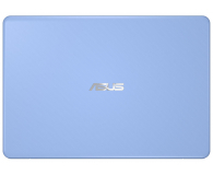 ASUS VivoBook E406MA N4000/4G/64/Win10+Office Niebieski - 508830 - zdjęcie 7