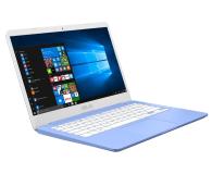 ASUS VivoBook E406MA N4000/4G/64/Win10+Office Niebieski - 508830 - zdjęcie 8