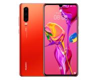 Huawei P30 128GB Bursztyn - 501459 - zdjęcie 1