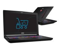 MSI GT63 i7-9750H/16GB/256+1TB RTX2070 4K - 508988 - zdjęcie 1