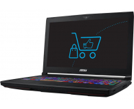 MSI GT63 i7-9750H/16GB/256+1TB RTX2070 4K - 508988 - zdjęcie 2