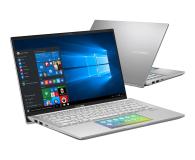 ASUS VivoBook S14 S432FA i5-8265U/8GB/512/Win10 Silver - 509083 - zdjęcie 1