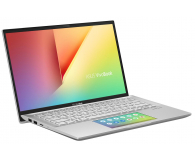 ASUS VivoBook S14 S432FA i5-8265U/8GB/512/Win10 Silver - 509083 - zdjęcie 8