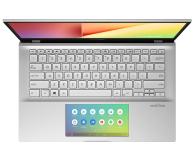 ASUS VivoBook S14 S432FA i5-8265U/8GB/512/Win10 Silver - 509083 - zdjęcie 4