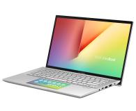 ASUS VivoBook S14 S432FA i5-8265U/8GB/512/Win10 Silver - 509083 - zdjęcie 3